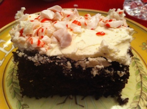 peppermint pattie cake