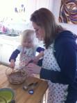 mo baking