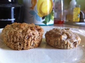 leaven vs unleaven