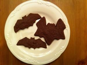 chocolate bats
