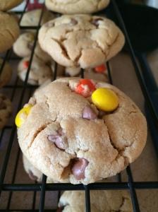 loaded pb cookies