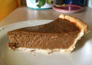 pumpkin-molasses-pie