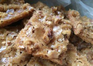 graham-cracker-pralines